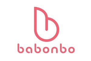 babonbo noleggio attrezzature per bambini_logo