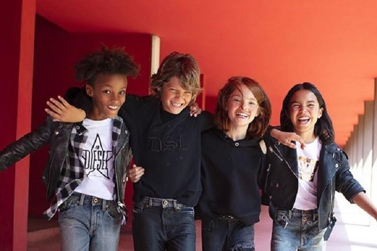 Back to school: abbigliamento bambini