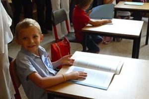Scuola primaria, il tuo bambino è pronto?
