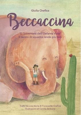 beccaccina giulia orefice