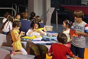 Campus estivi Museo Scienza