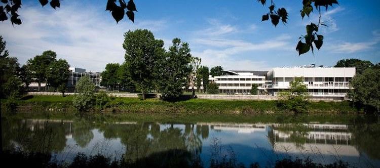 vacanza studio al Campus ONU