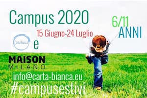 carta bianca campus