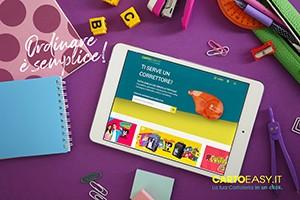 Cartoeasy cartoleria online