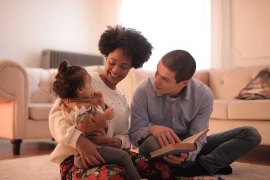 come crescere bambini bilingue