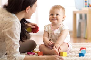 come trovare la babysitter