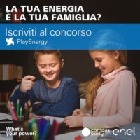 concorso PlayEnergy premio