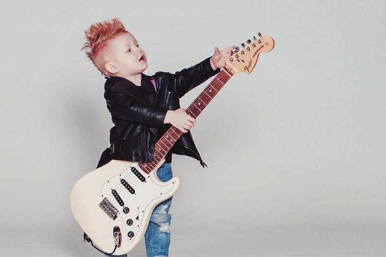 corsi musicali per bambini