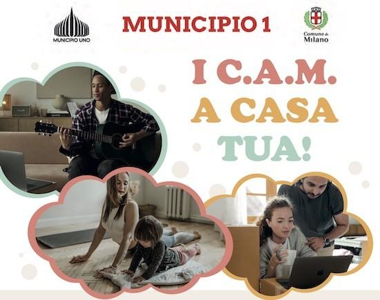 corsi-per-bambini-CAM-Municipio-Uno