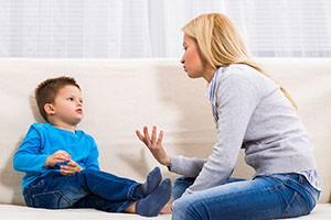 dare limiti ai figli