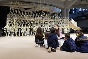 dream beasts-museo scienza milano
