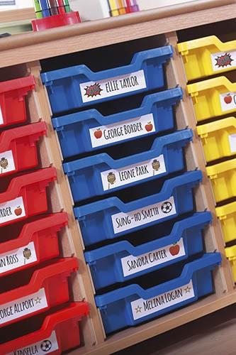 etichette avery we print