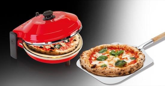 fornetto pizza elettrico