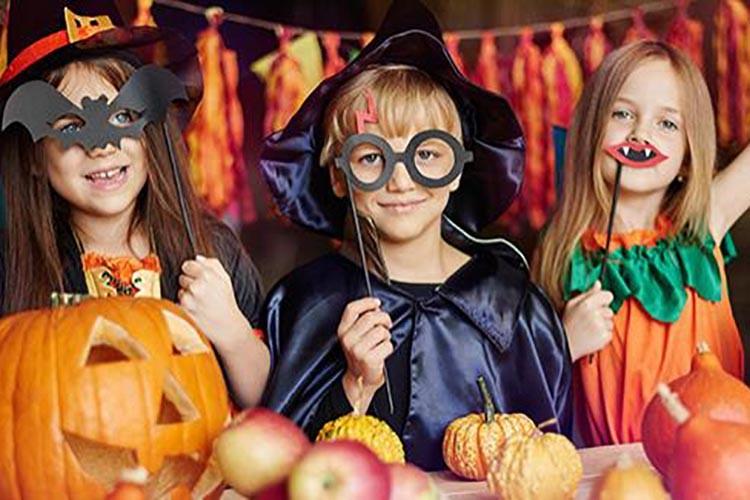 halloween per bambini a Milano