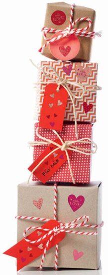 idee originali per San Valentino Avery WePrint