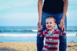 Laurearsi dopo aver avuto un figlio: si può?