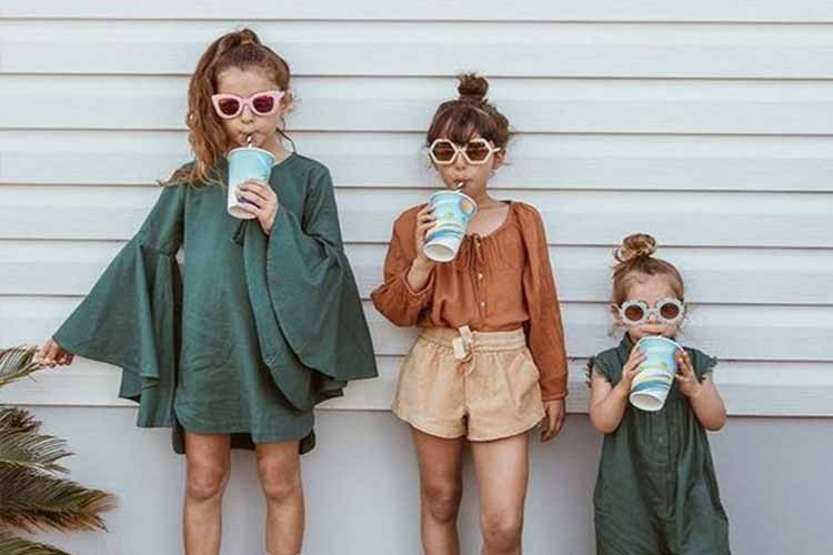 MaM digital fashion Magazine per Mamme e Famiglie