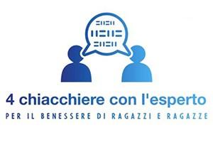 Milano Aiuta. 4 chiacchiere con l'esperto, supporto genitori per il benessere di bambini e ragazzi