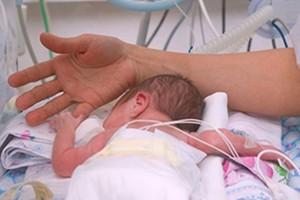 Il chirurgo che ha salvato il mio bambino prematuro