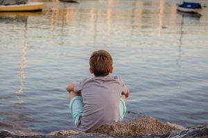 La noia nei bambini, come gestire il tempo libero
