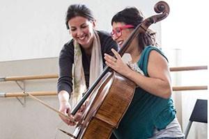 Opera meno9: viaggio musicale per famiglie in attesa