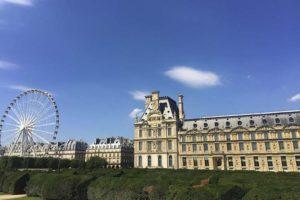 Parigi con bambini e teens – cosa fare
