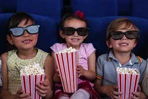 piccolo grande cinema