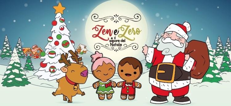 ricevere la lettera di Babbo Natale