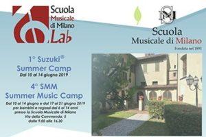 Scuola Musicale di Milano