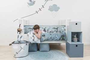 sebra design for kids
