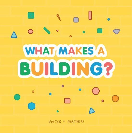 sfide di architettura per bambini