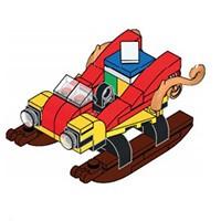 slitta-babbo-natale-LEGO