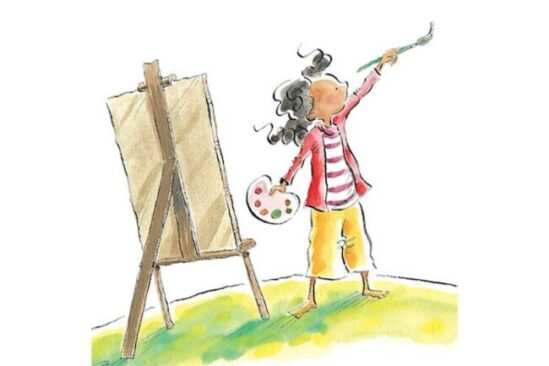 Summer Art Camp Waam: campus d'arte online per bambini