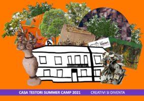 summer camp di casa testori