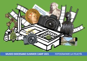 summer camp del museo diocesiano