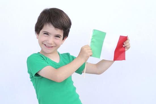 bandiera-italiana-per-bambini